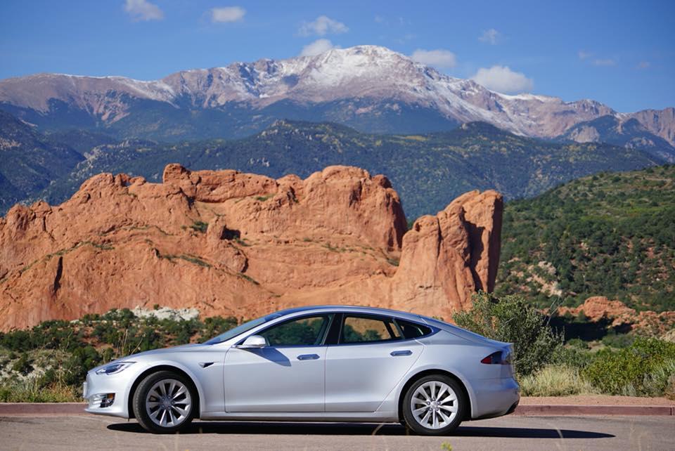 Denver Tesla Club